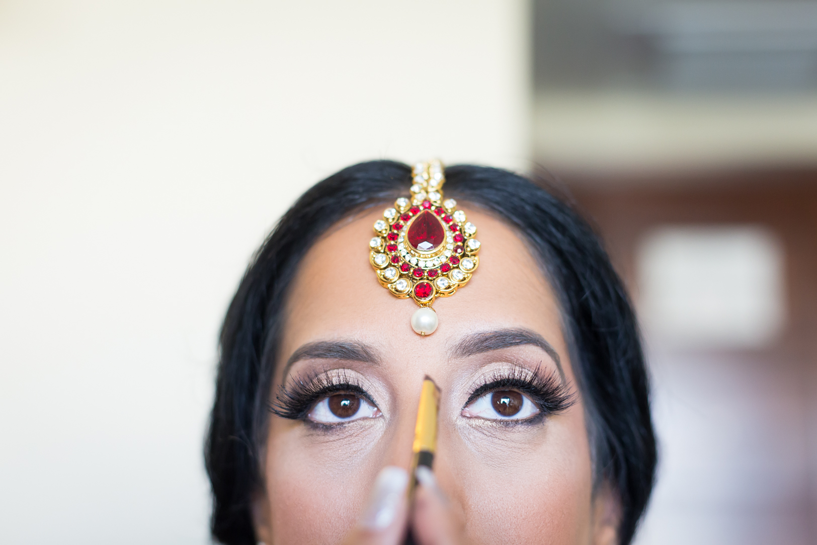 Pictures Taken By Deep Blue Photography At An Indian Destination Wedding In Mexico
