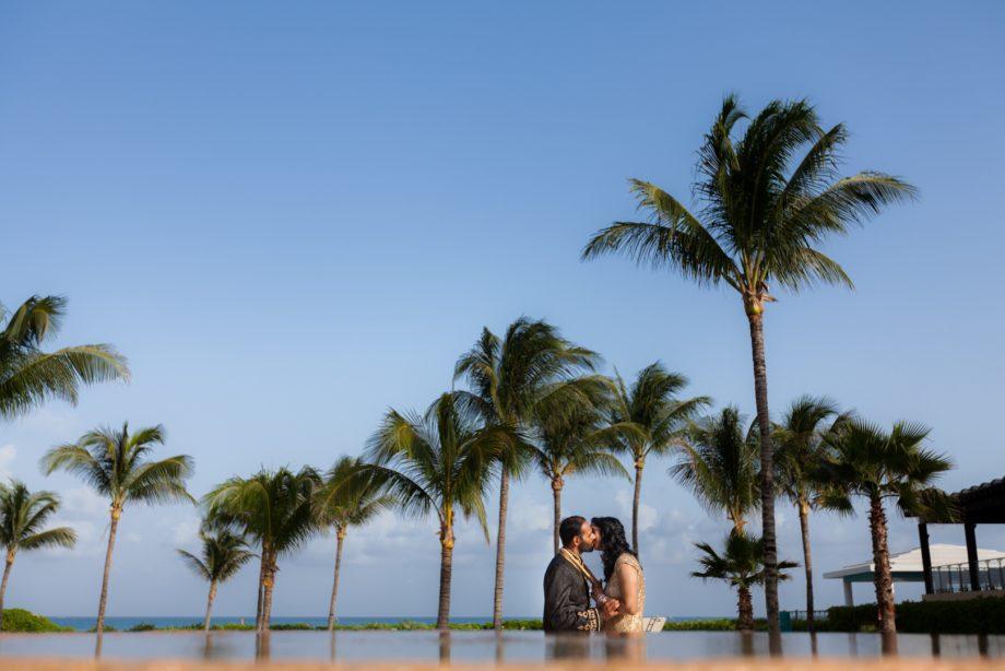 Indian Destination Wedding – Meena & Harman