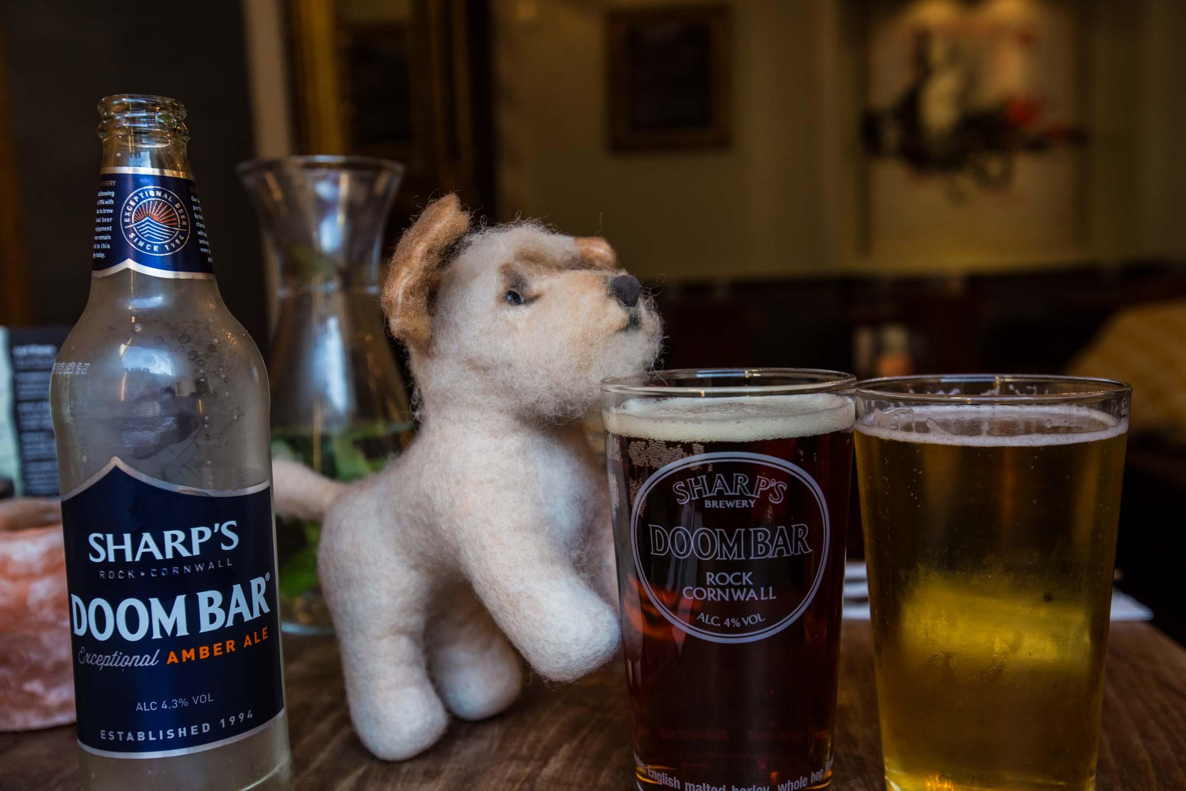 villager pub edinburgh royal mile