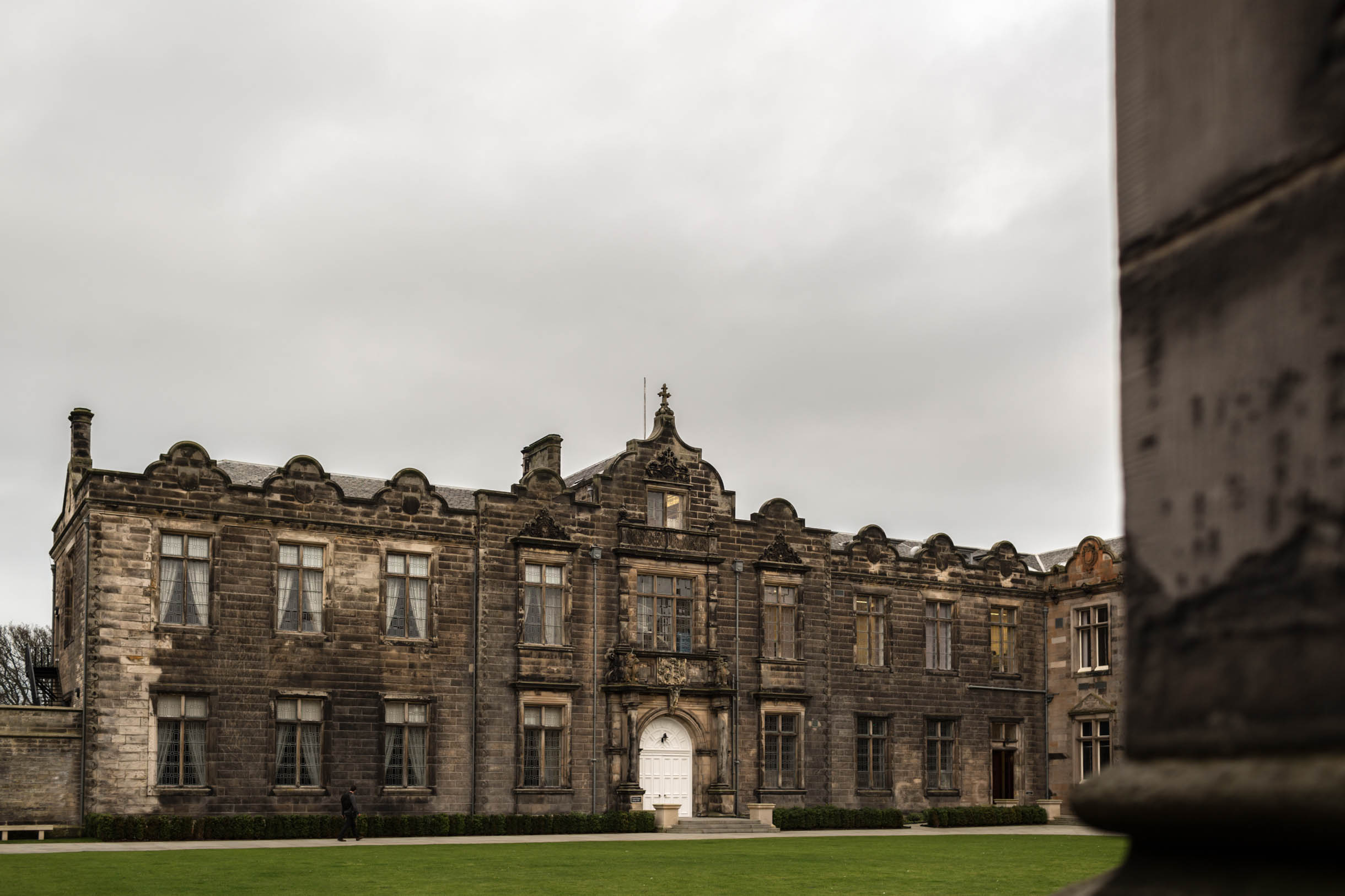 University of St. Andrews campus