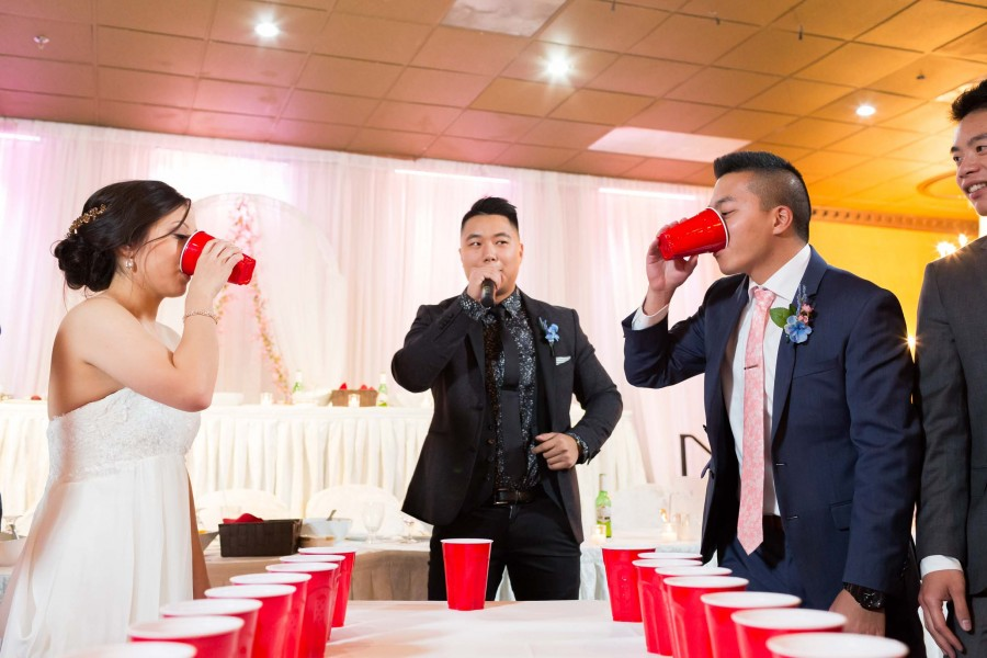 29 Wedding Game Ideas To Keep Your Guests Having Fun Deep Blue