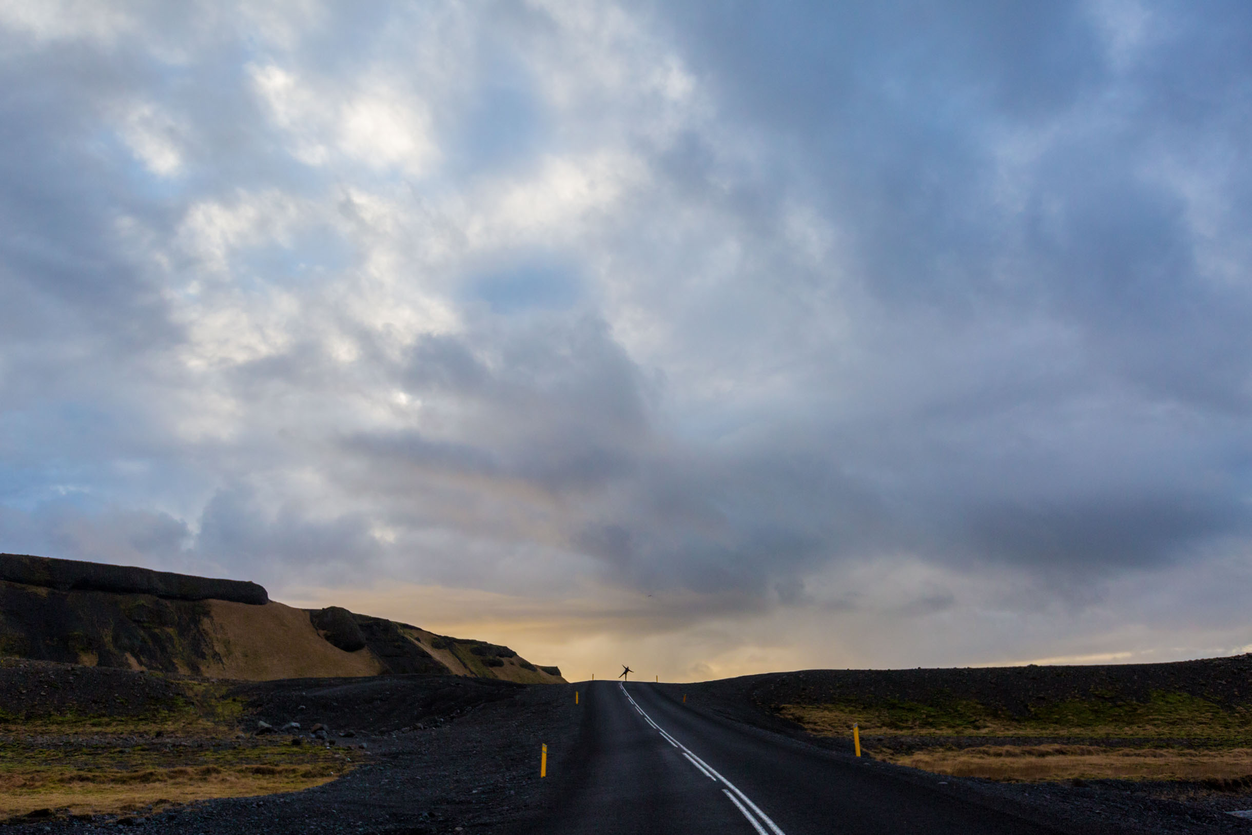 iceland highway road