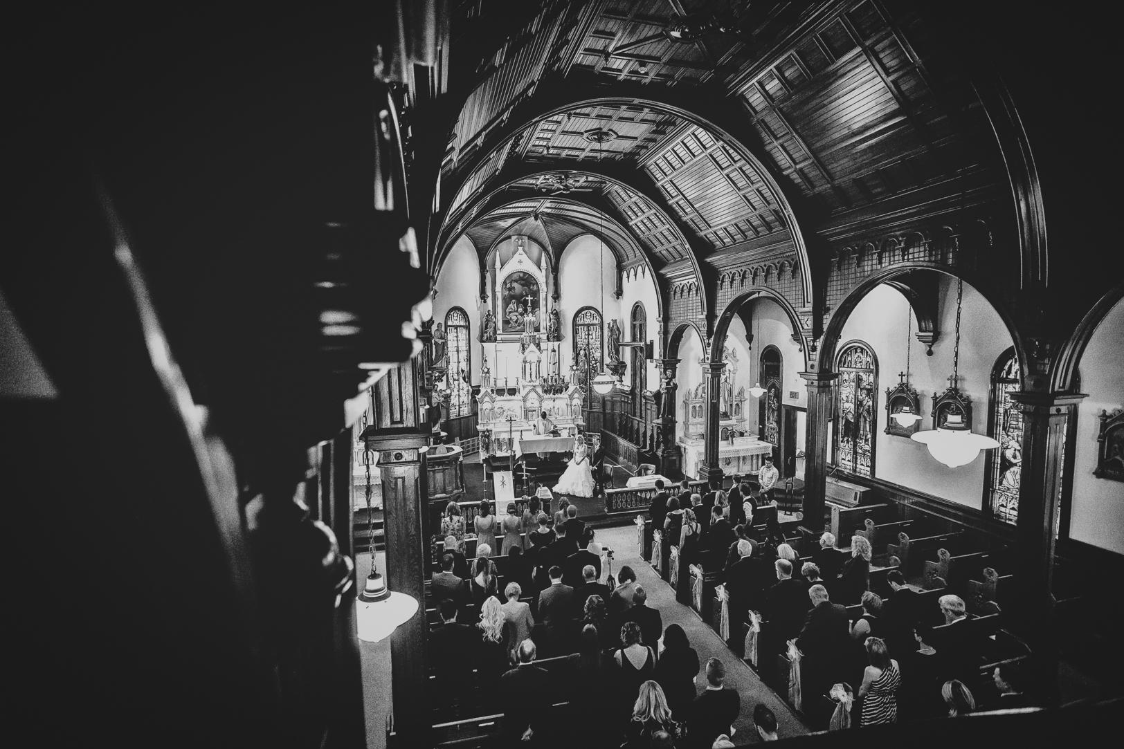 Deep Blue Photography Wedding Photos