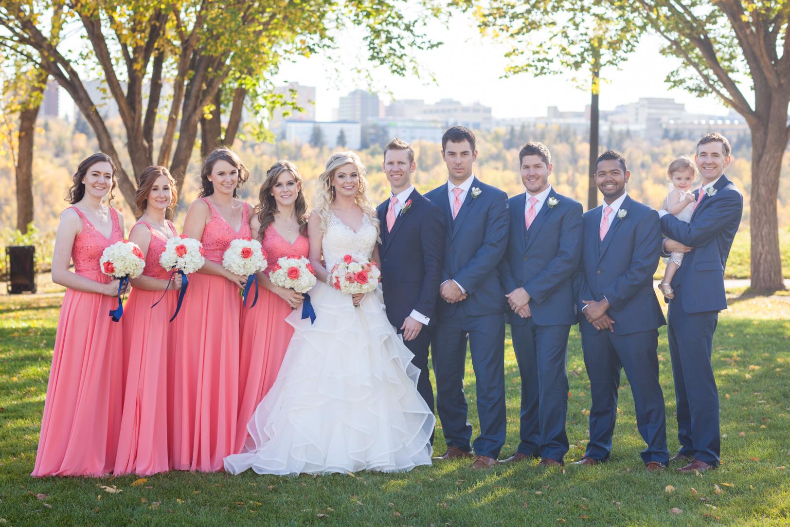 outdoor wedding photo locations edmonton