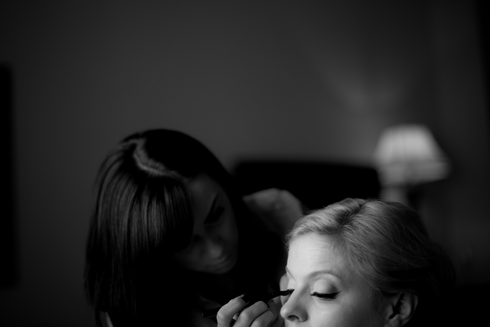 edmonton bridal makeup