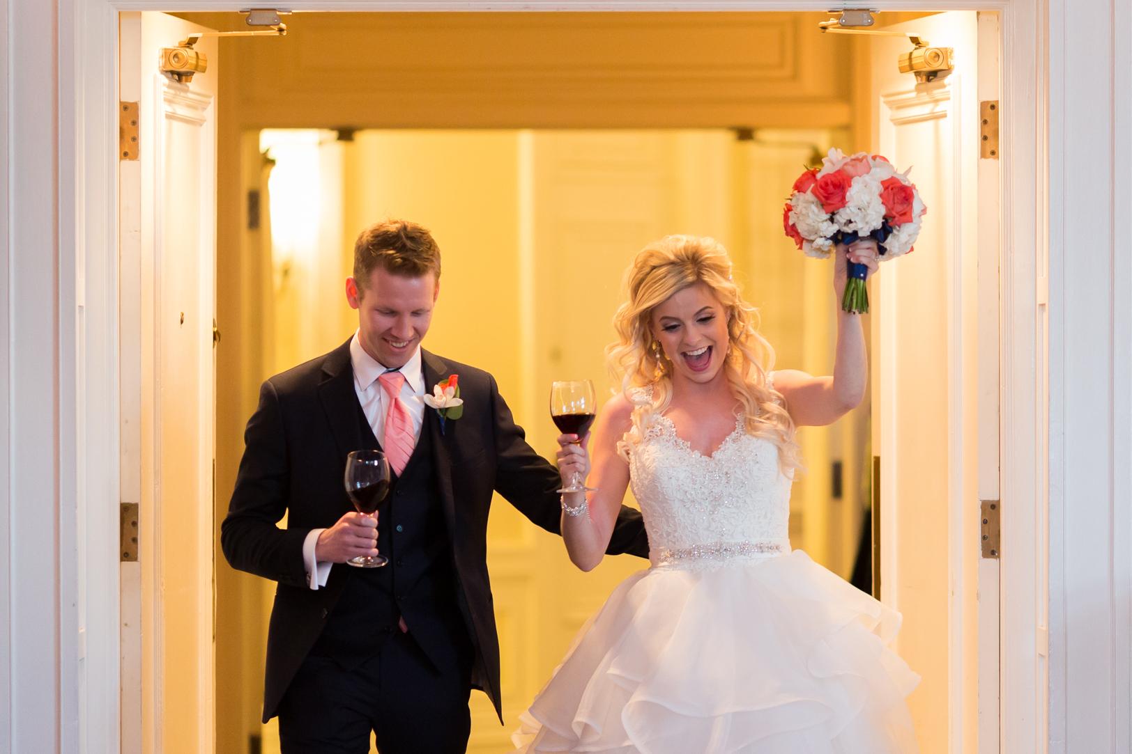 hotel macdonald wedding cathy amp fraser deep blue