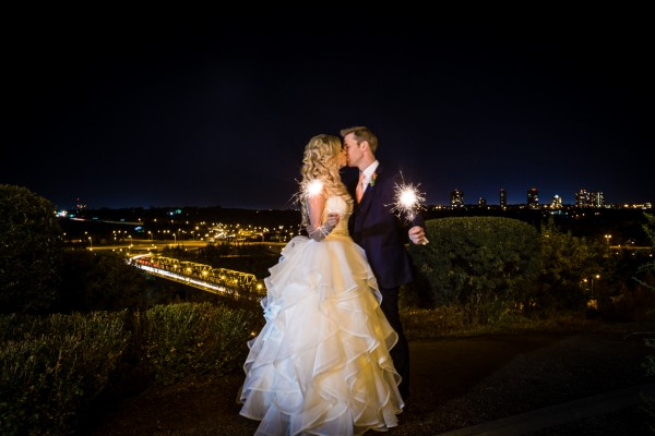 Hotel MacDonald Wedding – Cathy & Fraser