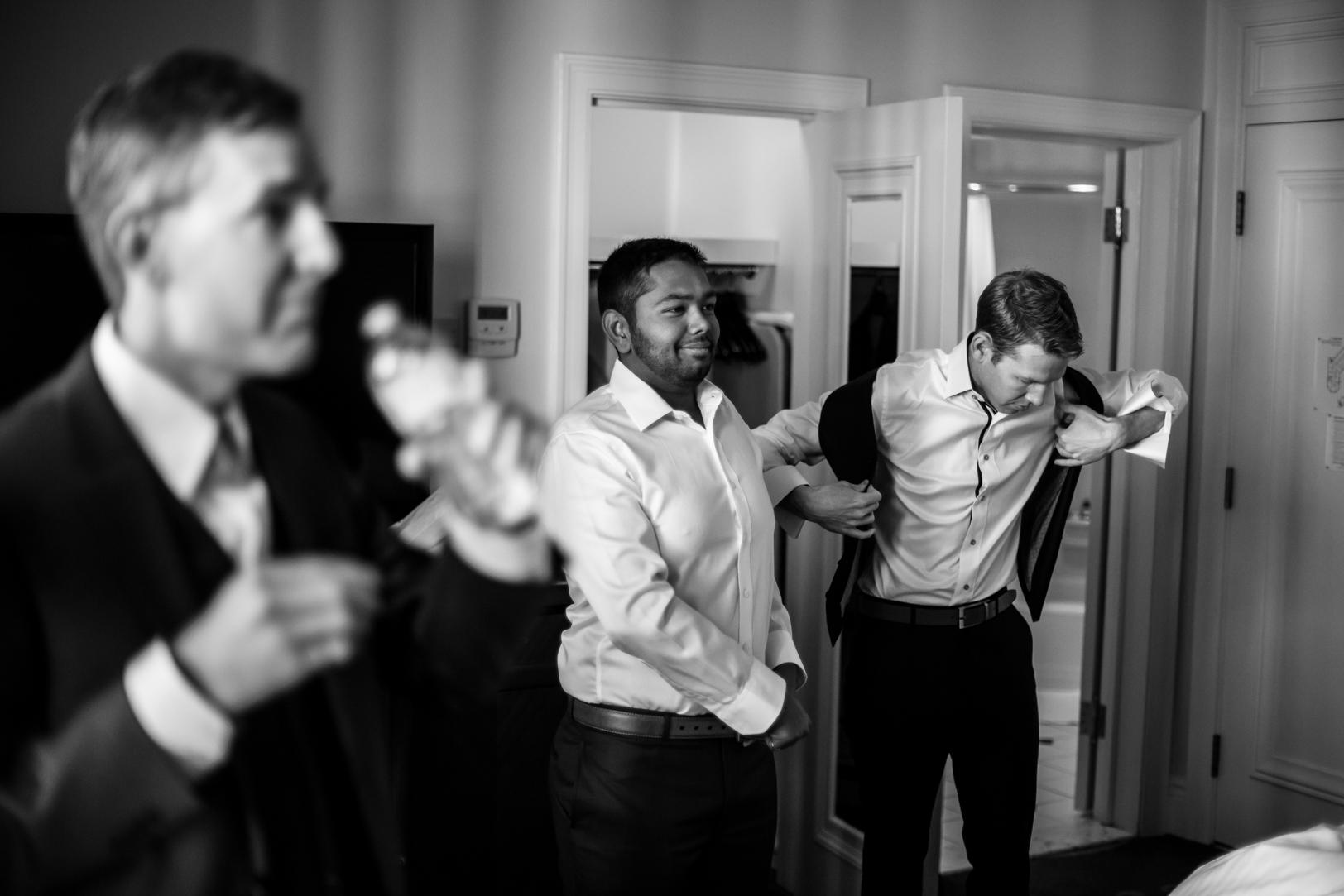 fairmont edmonton wedding