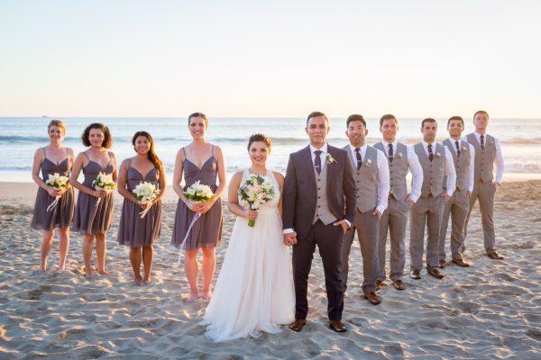 Ixtapa Destination Wedding – Eddie & Dixie