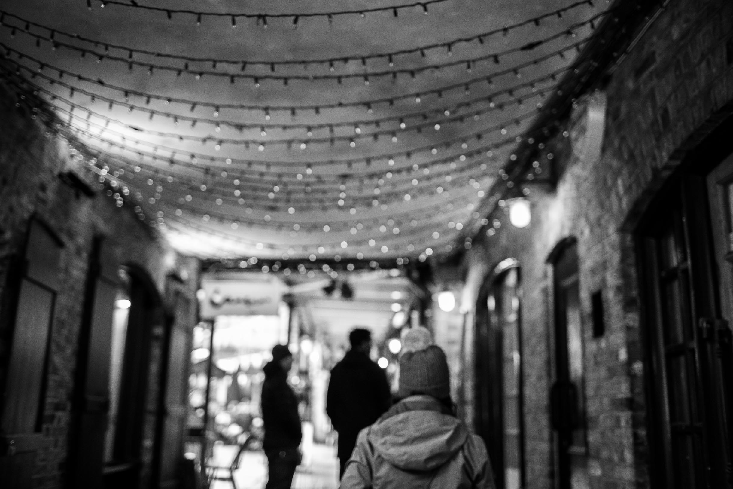 camden market black and white