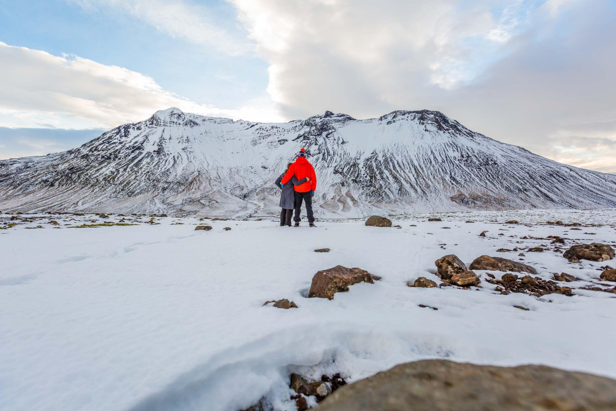 iceland in winter f roads