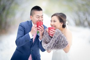 Benefits Of Planning A Winter Wedding