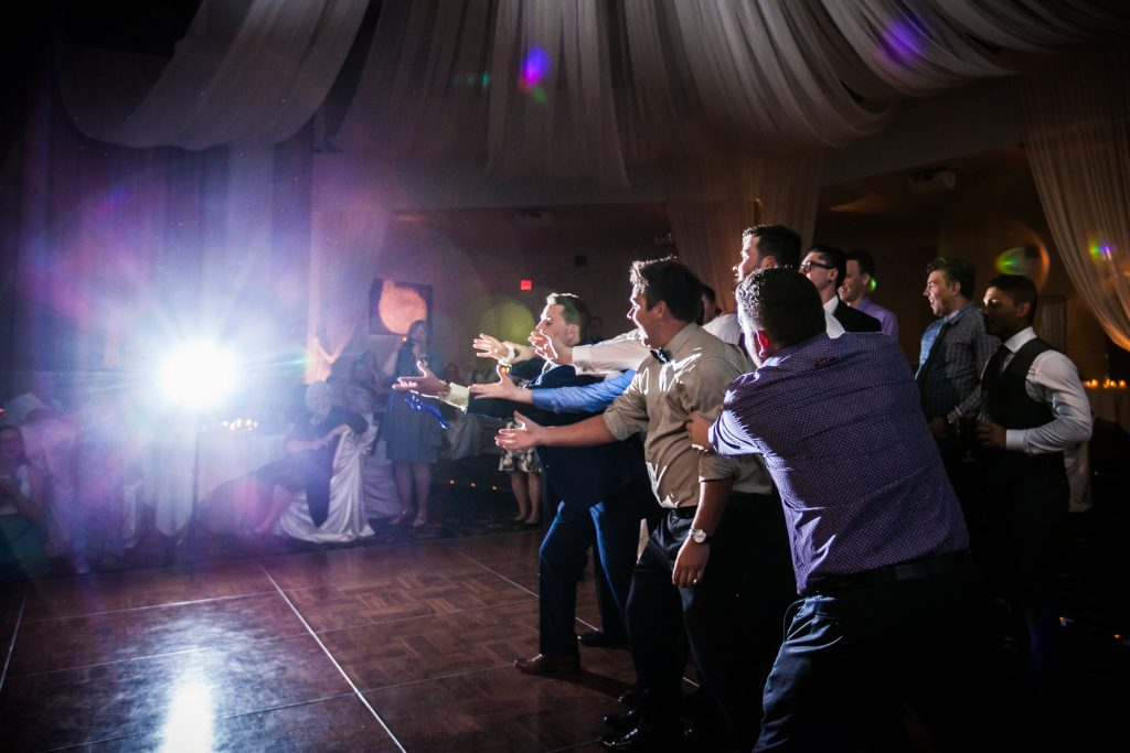 oasis centre wedding events