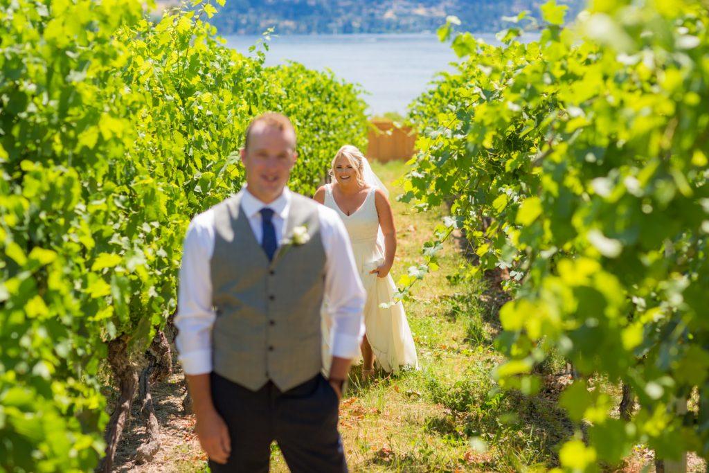 Vineyard first look