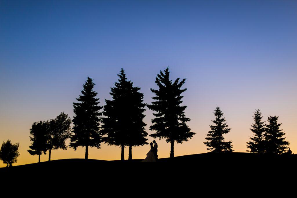 Woodvale Edmonton wedding photos