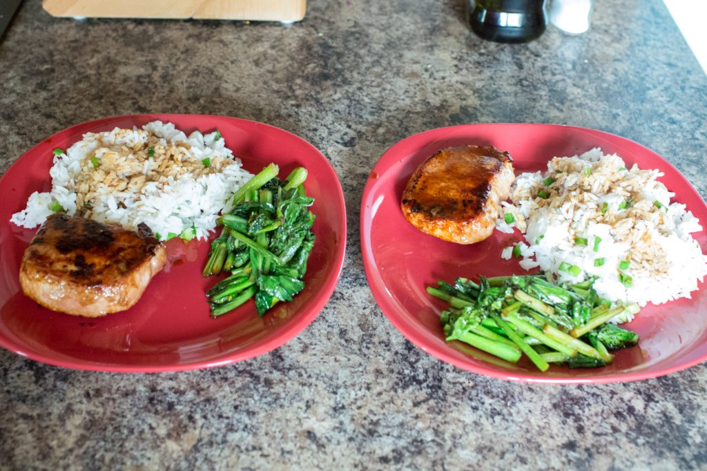 Food Delivery Review HelloFresh