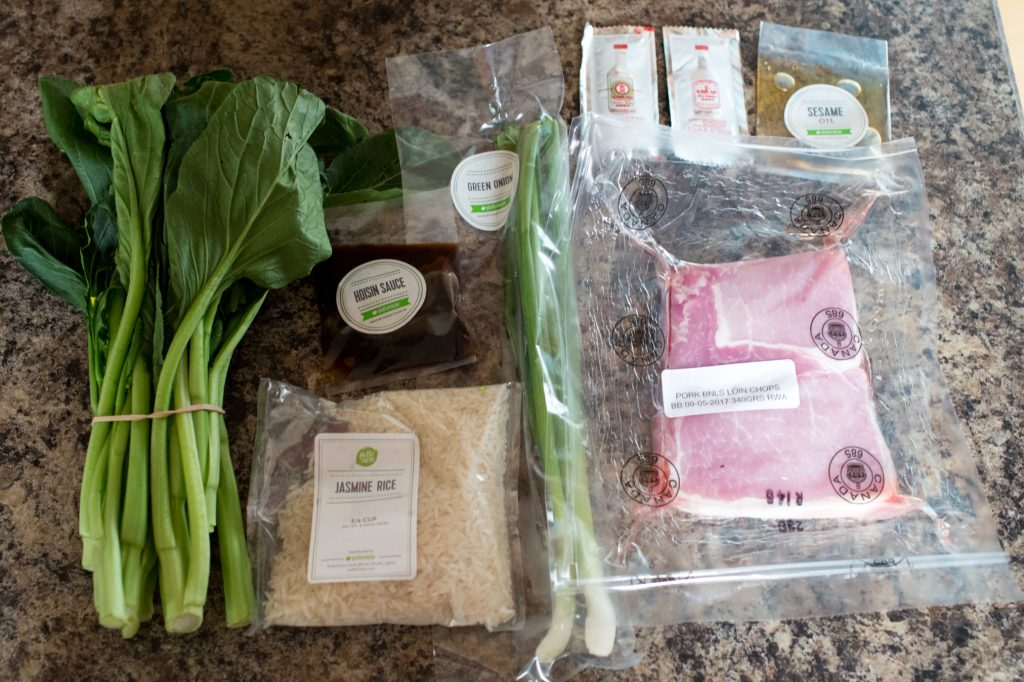 HelloFresh Company Review