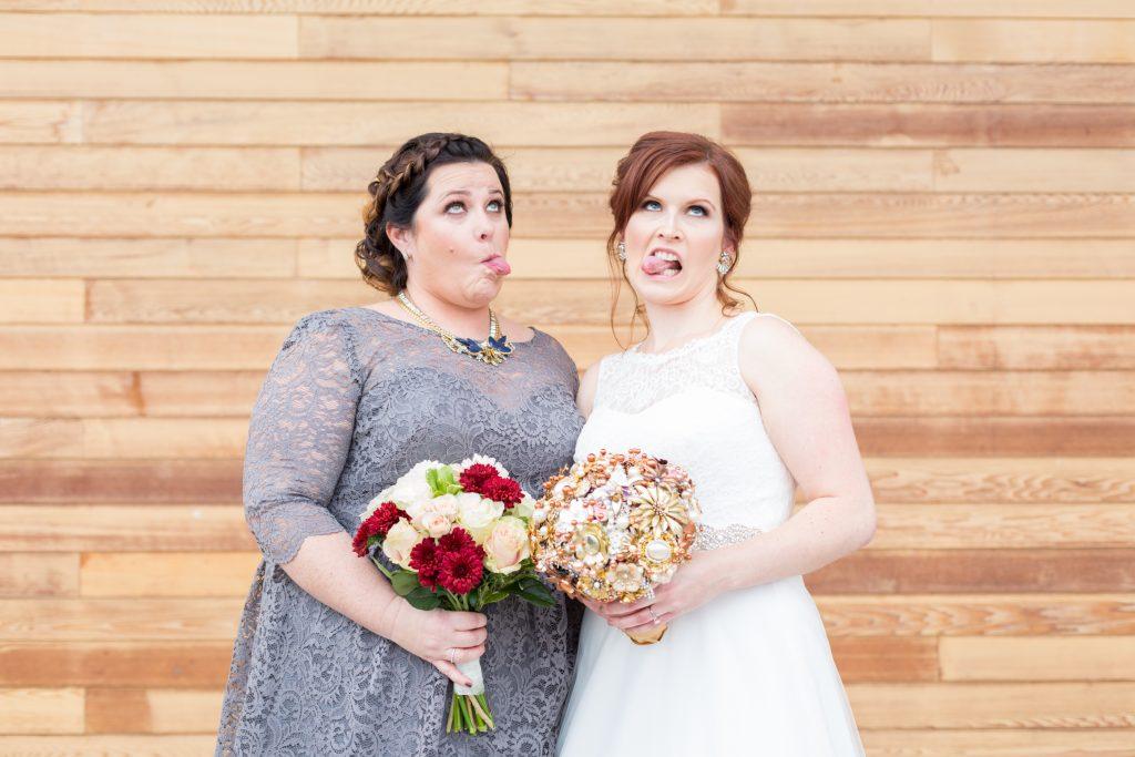 Mosaic Centre Wedding portraits indoor and outdoor venue