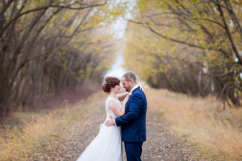 Mosaic Centre Wedding outdoor portraits