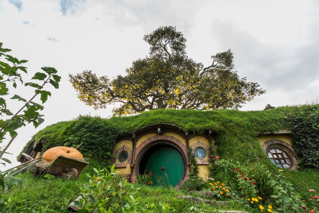 Bag End Picture