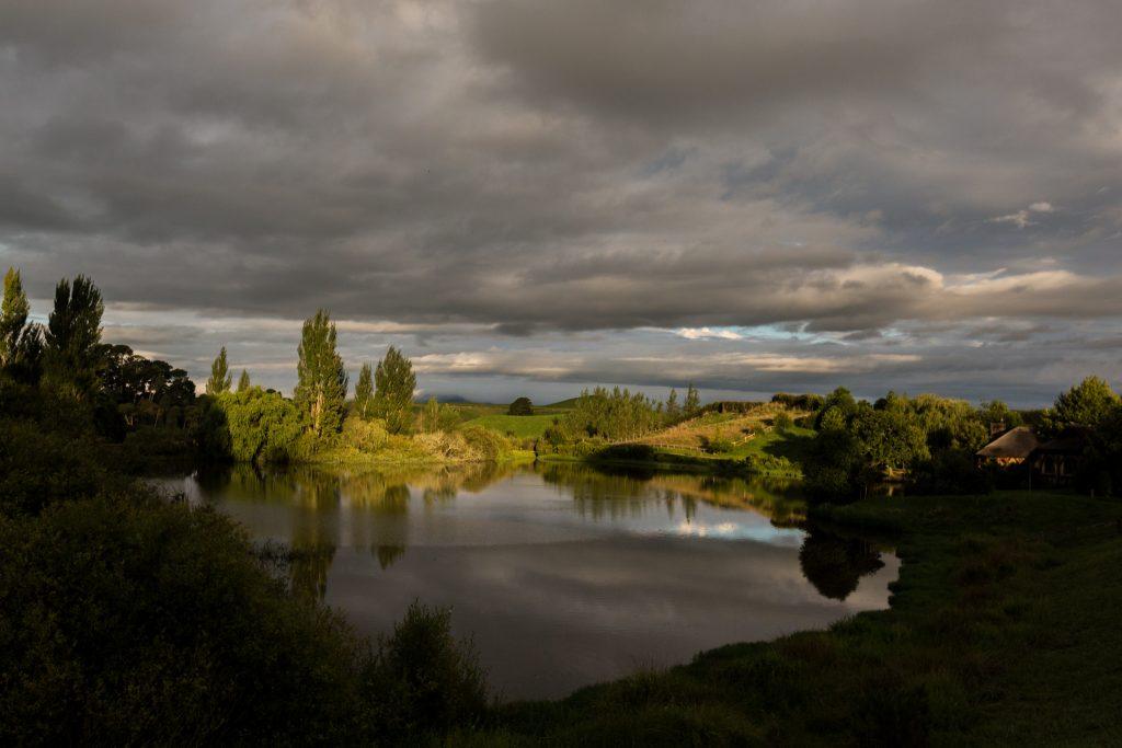 Hobbiton Sunset Evening Banquet Tour
