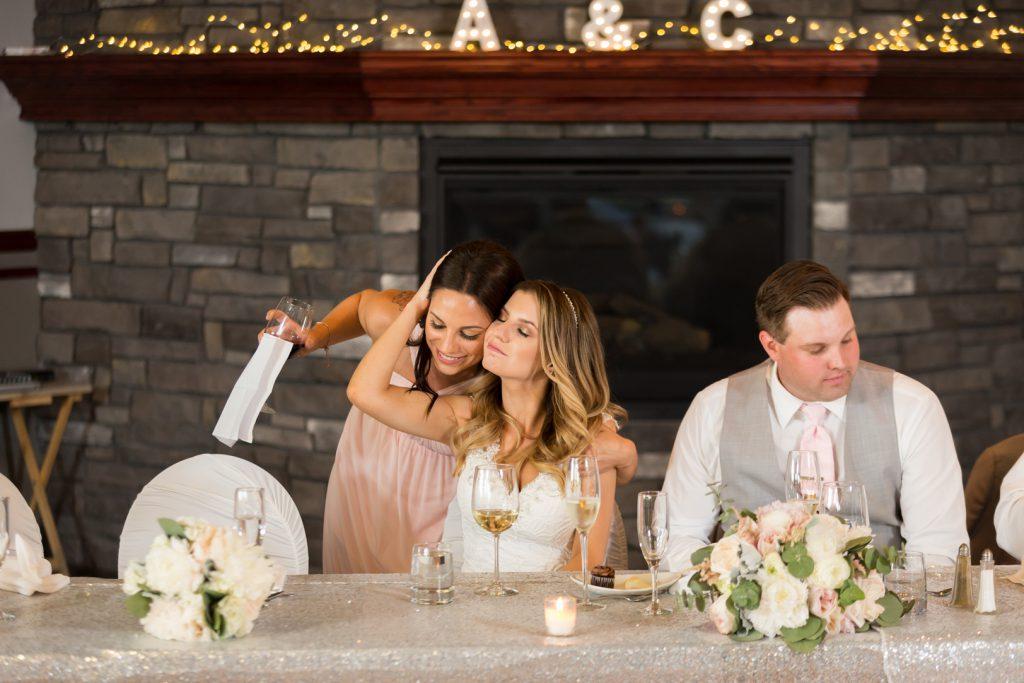edmonton wedding reception photography