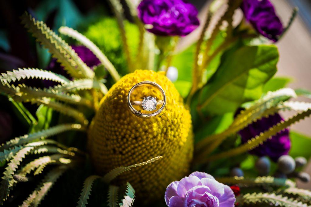 detail ring photo