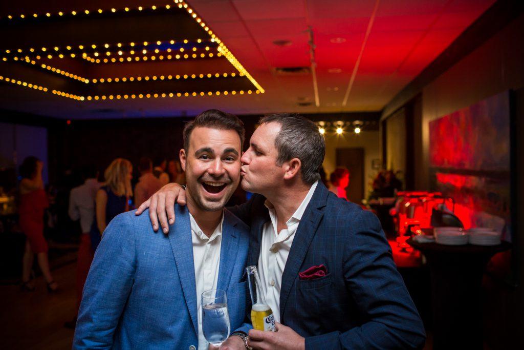Royal Mayfair Golf wedding reception photos