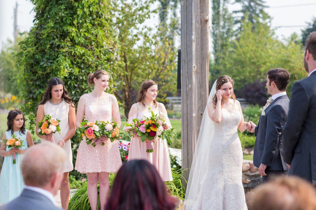 Outdoor wedding venues edmonton