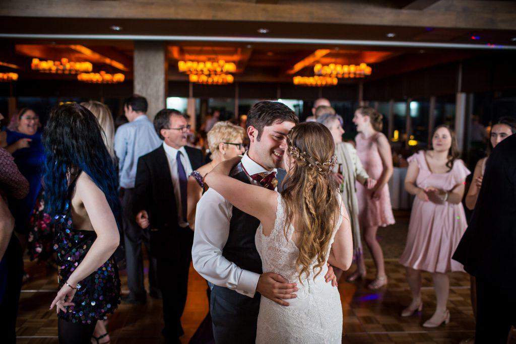 wedding reception photos windermere golf club