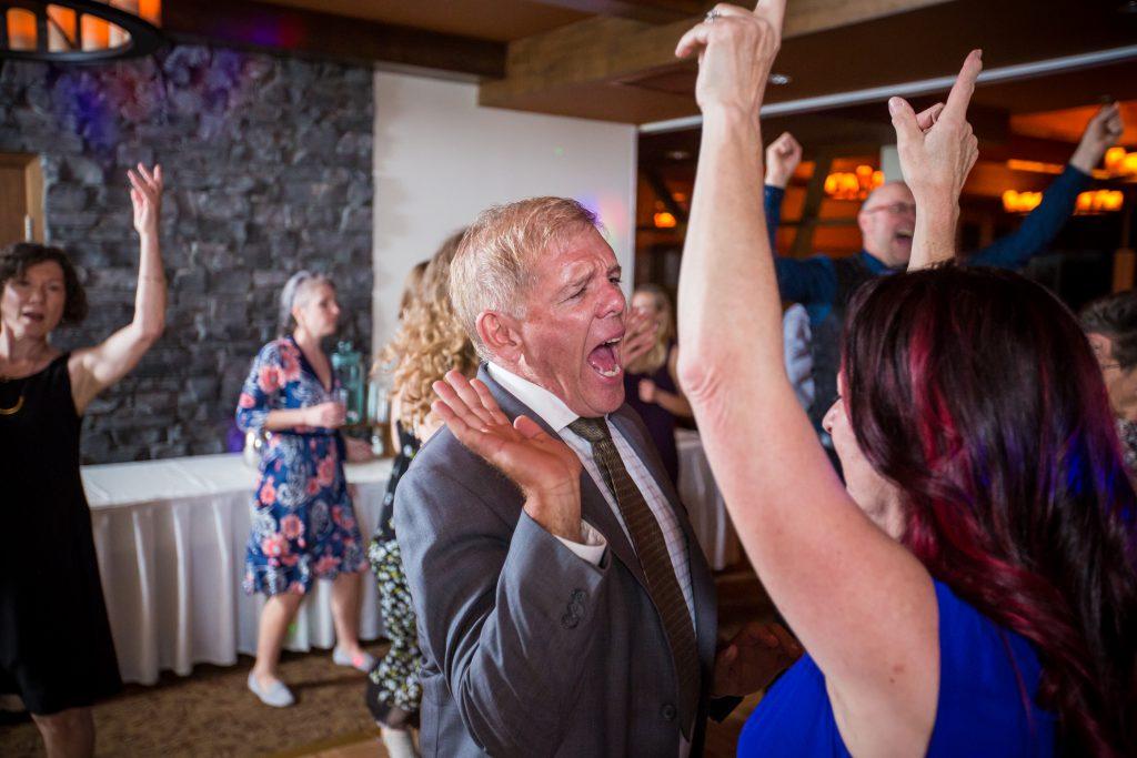 edmonton wedding reception venues