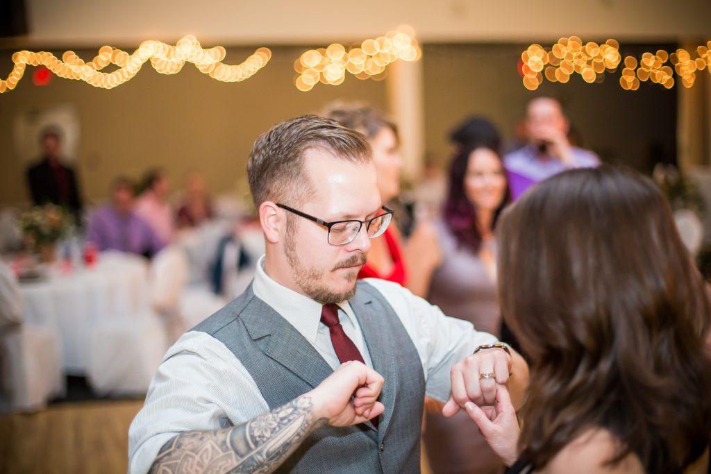 whitecourt wedding reception