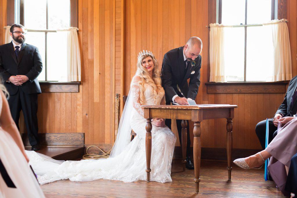 edmonton wedding venues