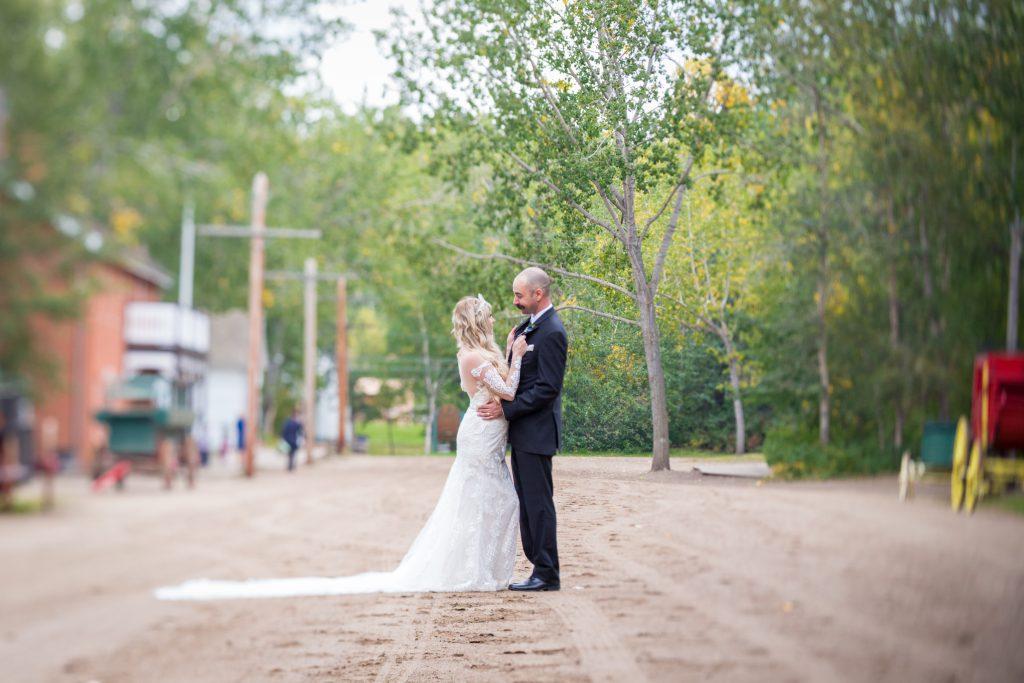 candid wedding photographers edmonton