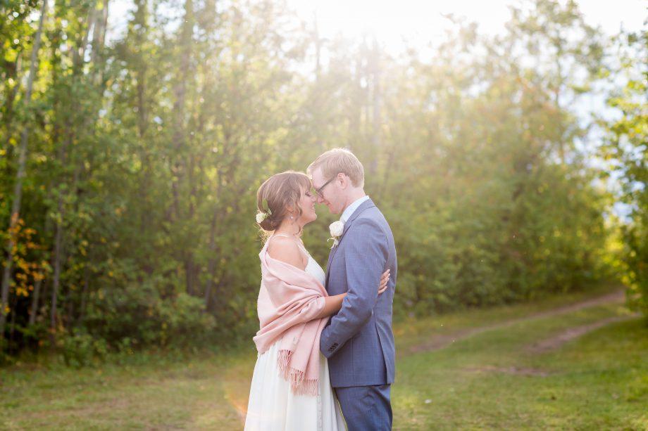 Redwater Country Wedding – Rachel & Matt