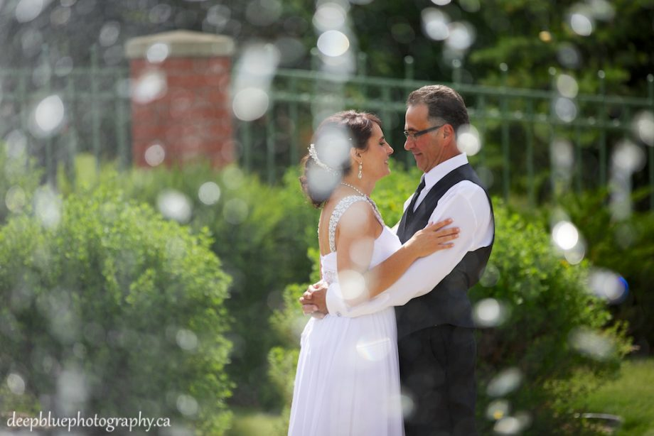 Edmonton Golf And Country Club Wedding – Krista & Pasquale