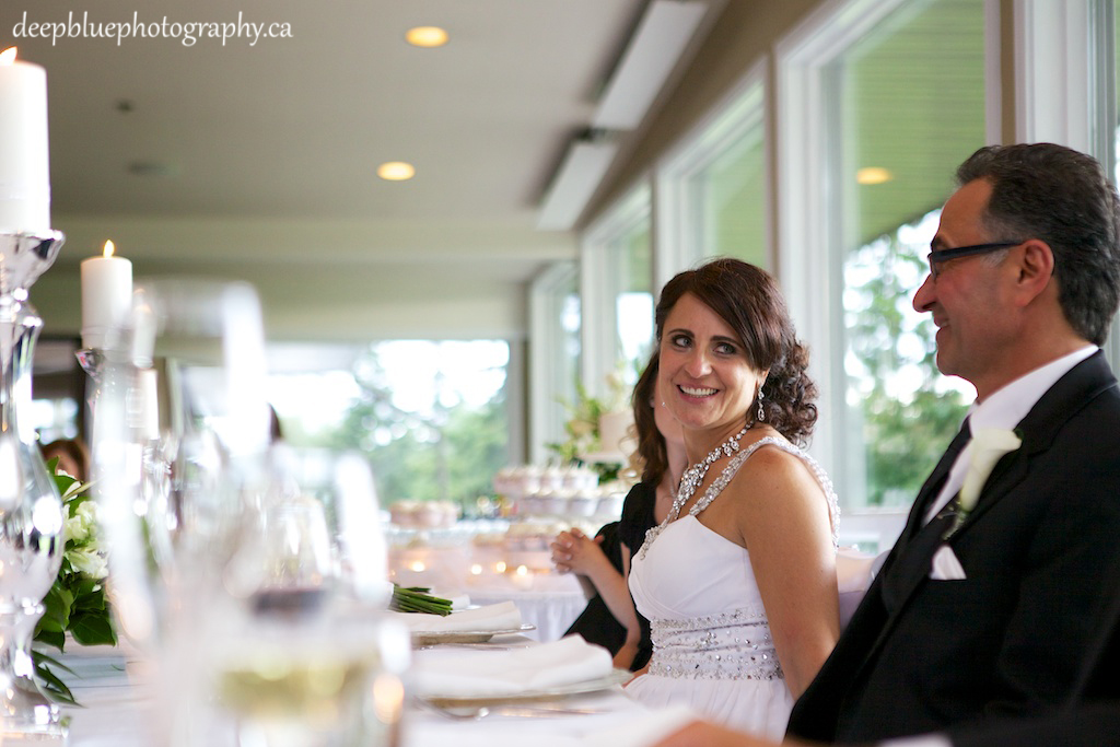Edmonton Golf And Country Club Wedding Reception Pictures