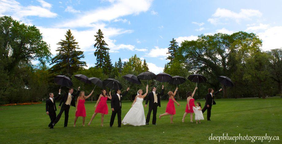 Faculty Club Wedding – Kate & Ed