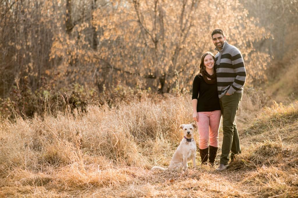 Wedding Photographers Edmonton - Sunny & Jess From Deep Blue Photography