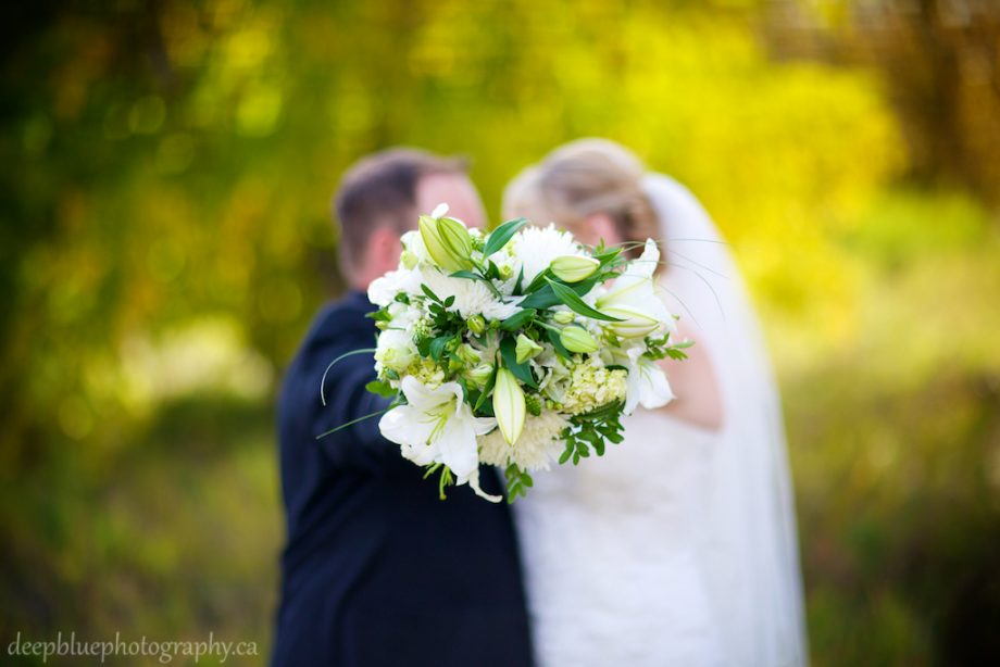 Woodvale Golf and Country Club Wedding – Rebecca & Brad