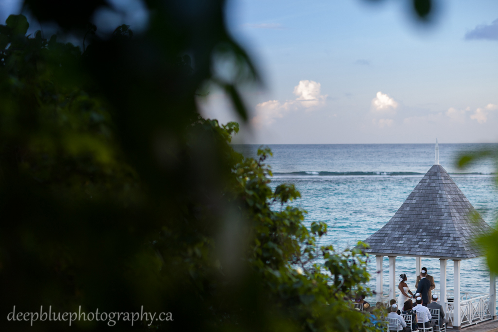Ochos Rios destination wedding