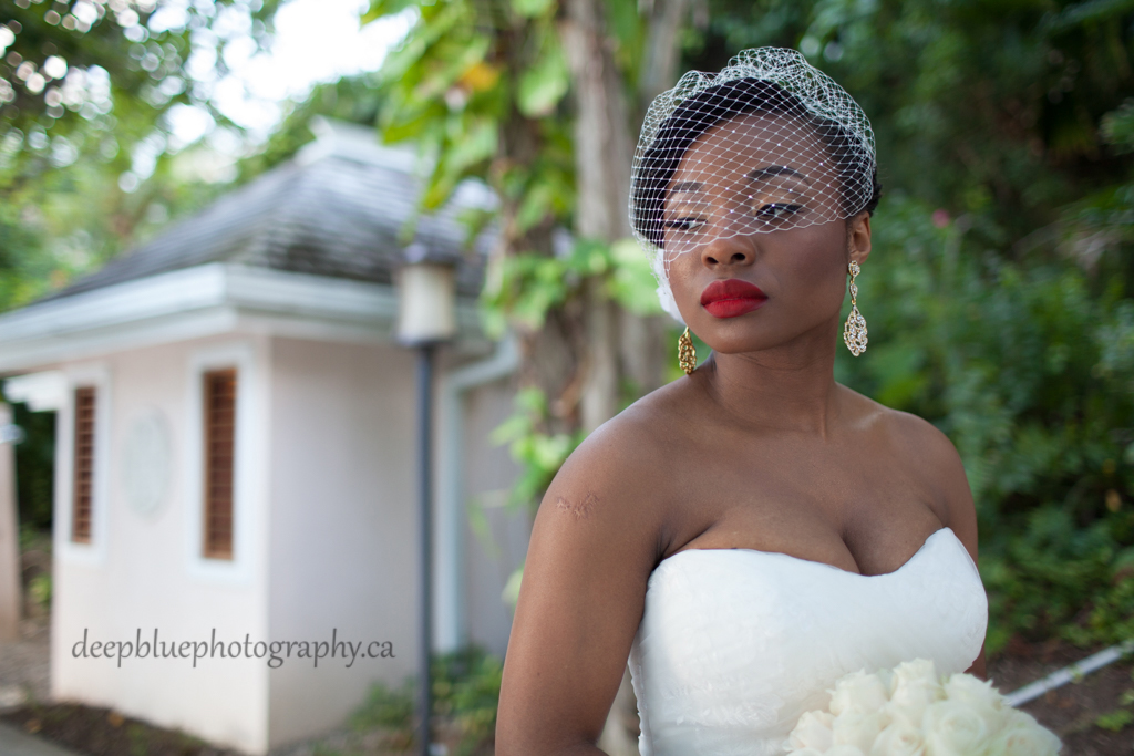 Jamaican destination wedding photographers