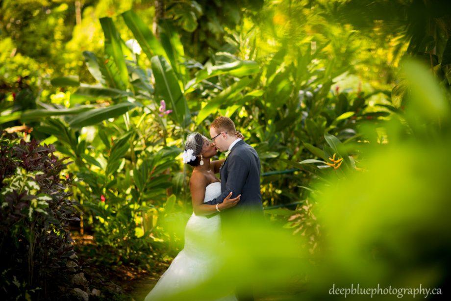 Jamaica Destination Wedding Photographers – Somi & Arthur