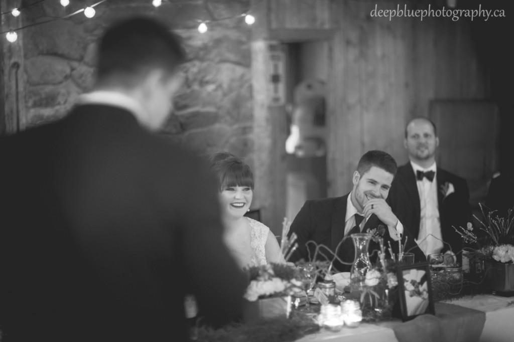 Edmonton Clerks Quarters Wedding Photography