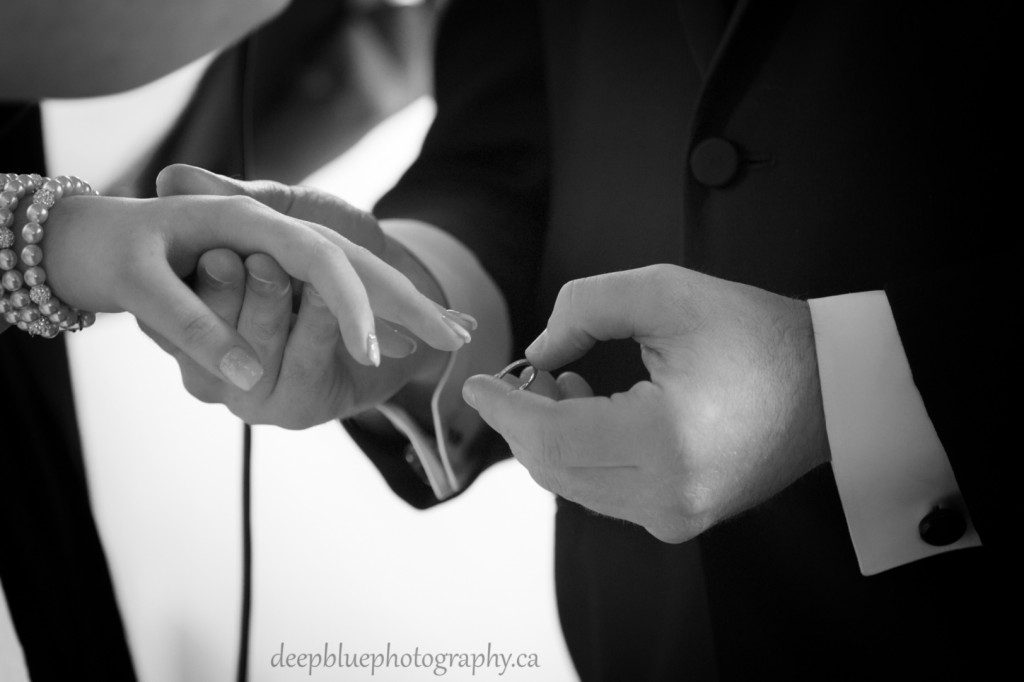 Fort Edmonton Park Wedding Ceremony