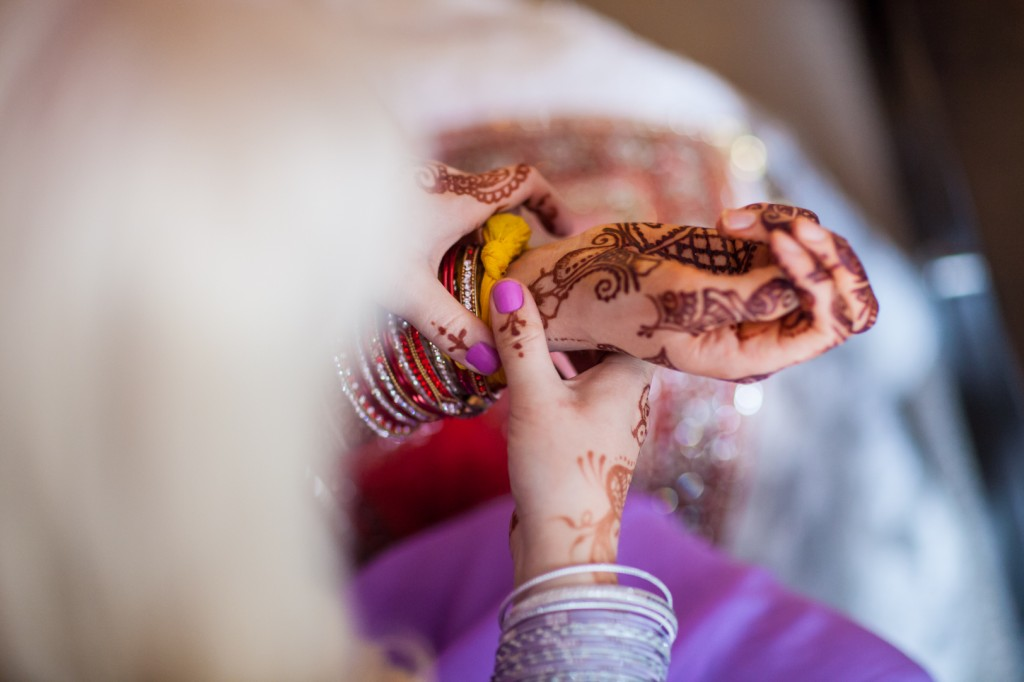 Edmonton Indian Wedding Photographers