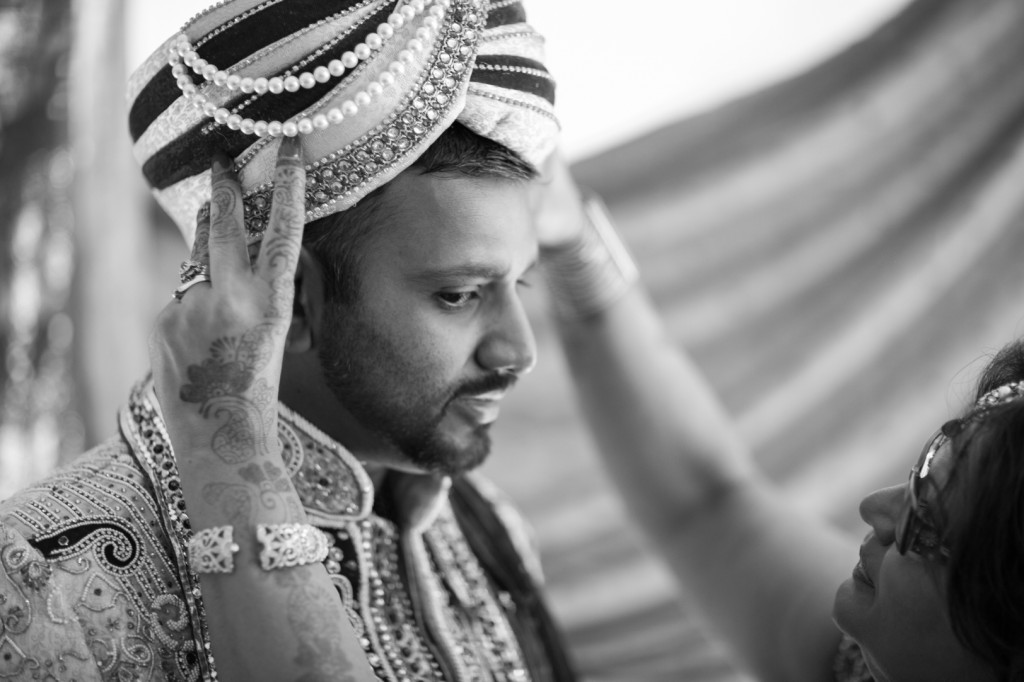Deep Blue Photography Hindu Wedding
