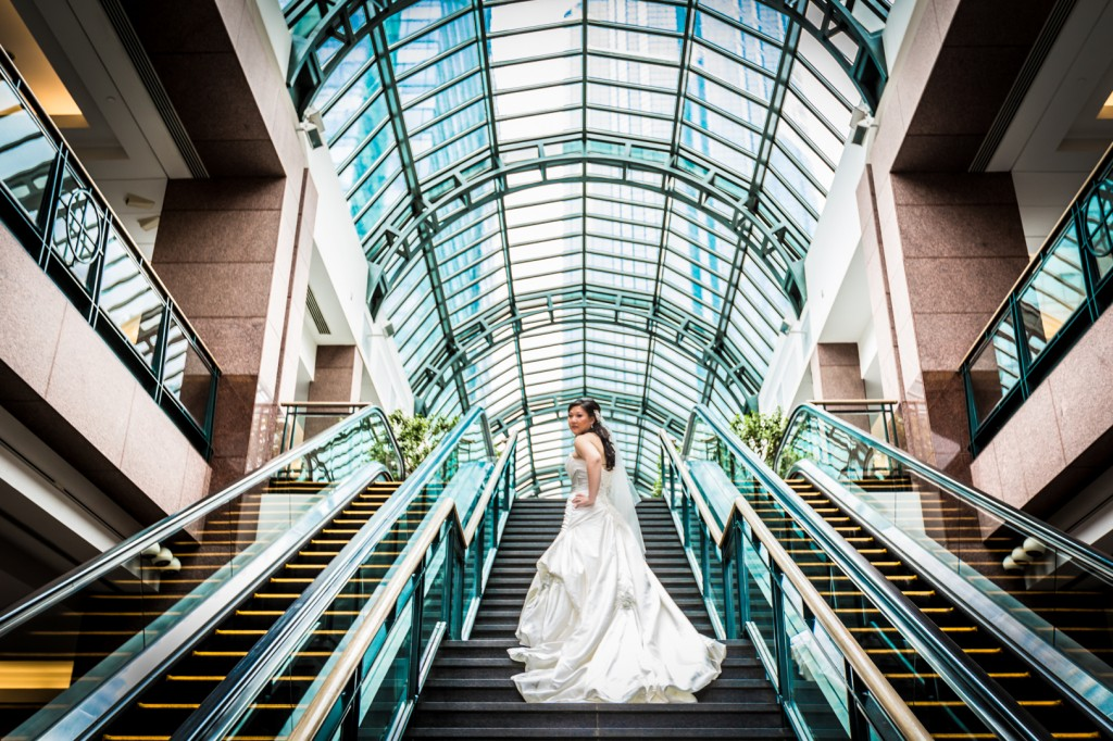 Award Winning Wedding Photographers Edmonton