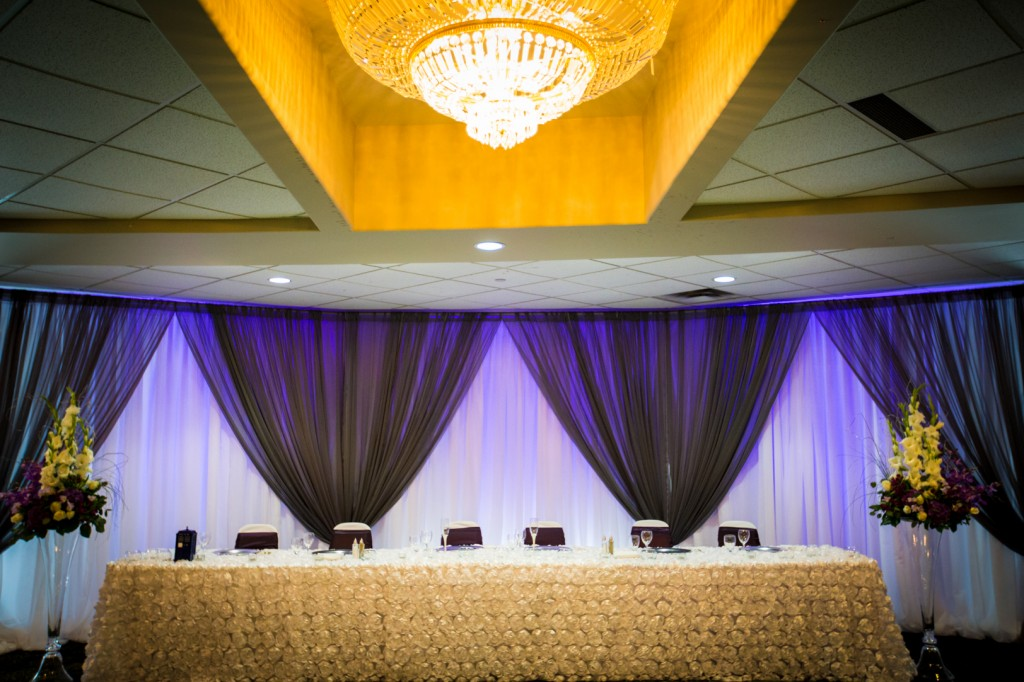 Wedding Reception Venue Sherwood Park