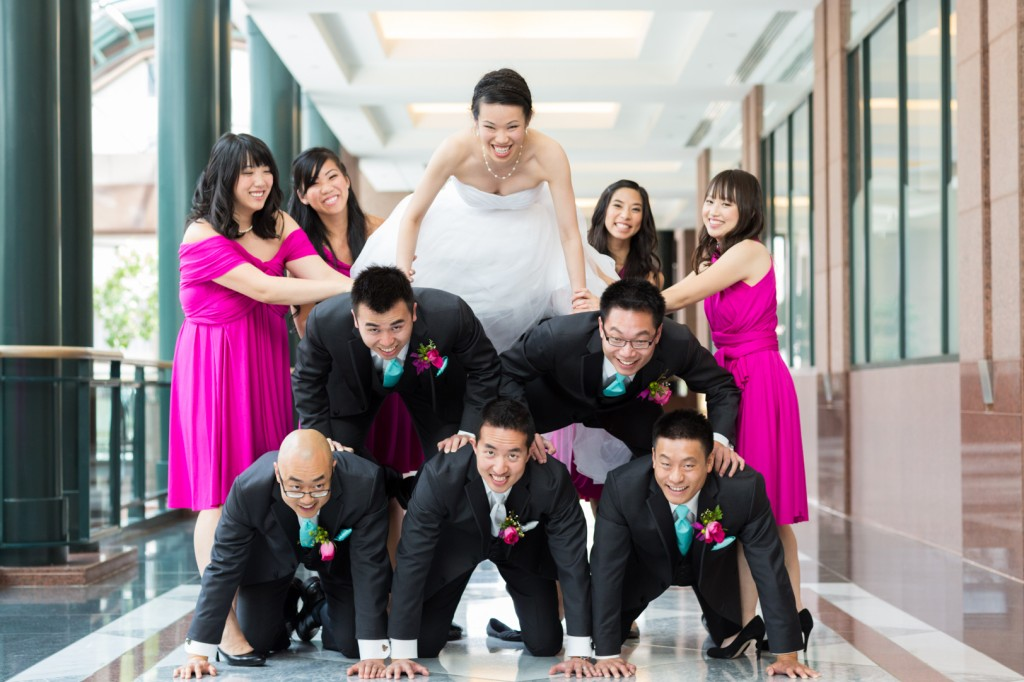 Best Wedding Photographers in Edmonton